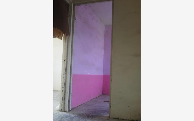 Foto de casa en venta en palmas 105, praderas del sol, río bravo, tamaulipas, 1725014 No. 35