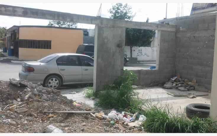 Foto de casa en venta en palmas 105, praderas del sol, río bravo, tamaulipas, 1725014 No. 64
