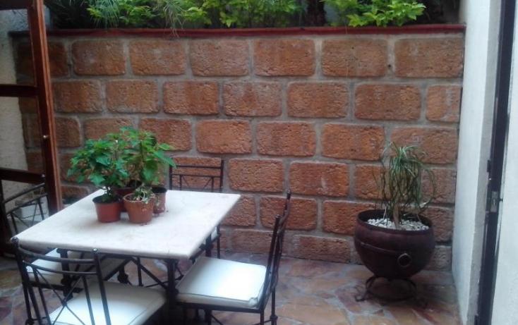 Foto de casa en venta en palmas 116, la paloma, cuernavaca, morelos, 495855 no 05