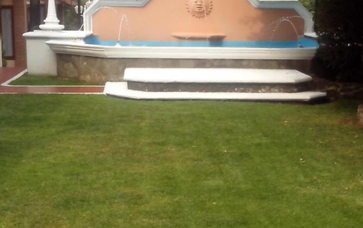 Foto de casa en venta en palmas 116, la paloma, cuernavaca, morelos, 495855 no 15