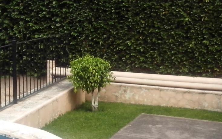Foto de casa en venta en palmas 116, la paloma, cuernavaca, morelos, 495855 no 16
