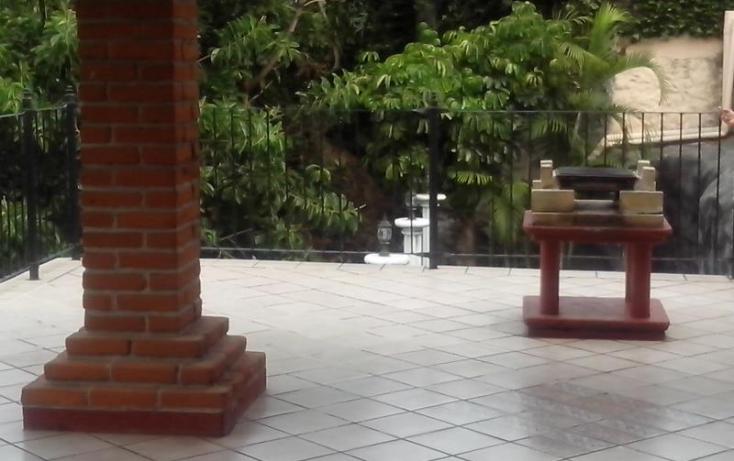 Foto de casa en venta en palmas 116, la paloma, cuernavaca, morelos, 495855 no 17