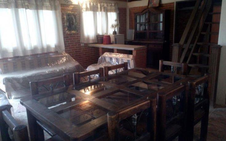 Foto de casa en venta en palmas 13, josé angeles, juan c bonilla, puebla, 1534916 no 03