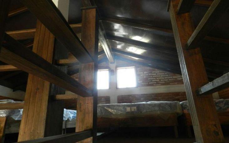 Foto de casa en venta en palmas 13, josé angeles, juan c bonilla, puebla, 1534916 no 17