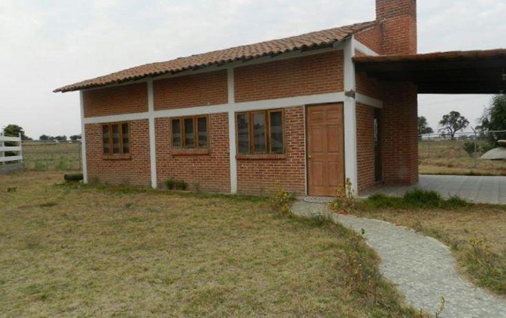 Foto de casa en venta en palmas 13, josé angeles, juan c bonilla, puebla, 1534916 no 21