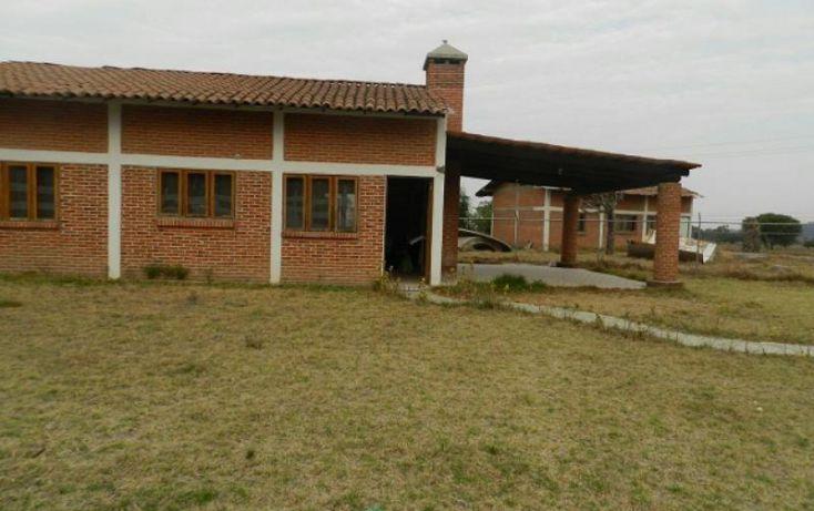 Foto de casa en venta en palmas 13, josé angeles, juan c bonilla, puebla, 1534916 no 22