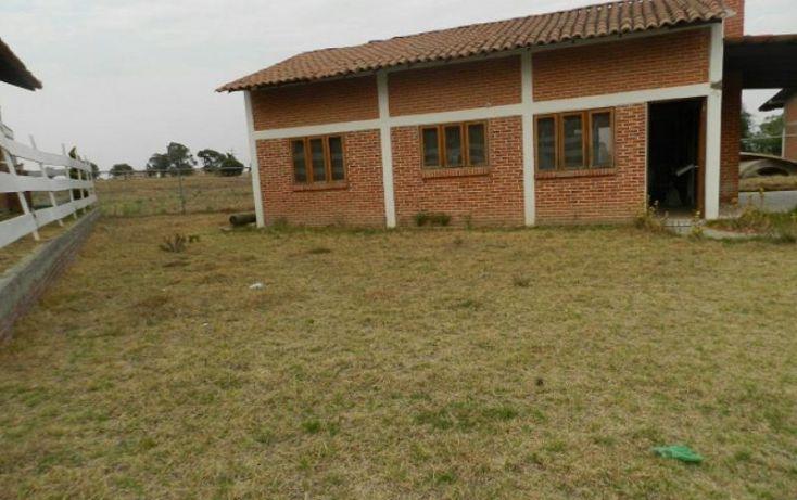 Foto de casa en venta en palmas 13, josé angeles, juan c bonilla, puebla, 1534916 no 23