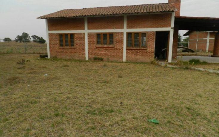 Foto de casa en venta en palmas 13, josé angeles, juan c bonilla, puebla, 1534916 no 24