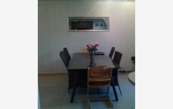 Foto de casa en venta en palmas 4 #, palmares, querétaro, querétaro, 1538222 No. 04