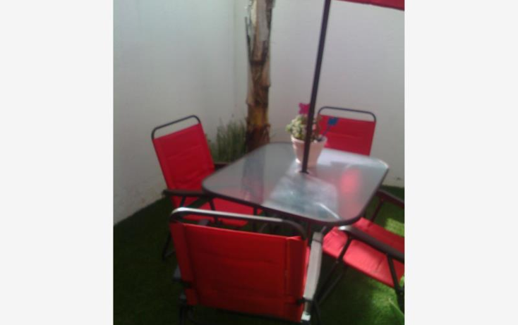 Foto de casa en venta en palmas 4 #, palmares, querétaro, querétaro, 1538222 No. 05