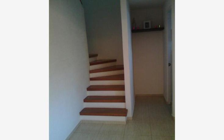 Foto de casa en venta en palmas 4 #, palmares, querétaro, querétaro, 1538222 No. 07