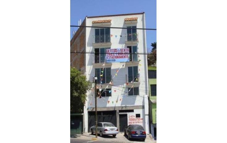 Foto de departamento en venta en  , palmas, álvaro obregón, distrito federal, 1189697 No. 01