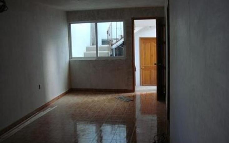 Foto de departamento en venta en  , palmas, álvaro obregón, distrito federal, 1189697 No. 03