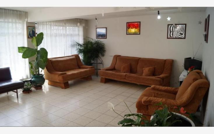 Foto de casa en venta en  , palmas, la magdalena contreras, distrito federal, 1629322 No. 01