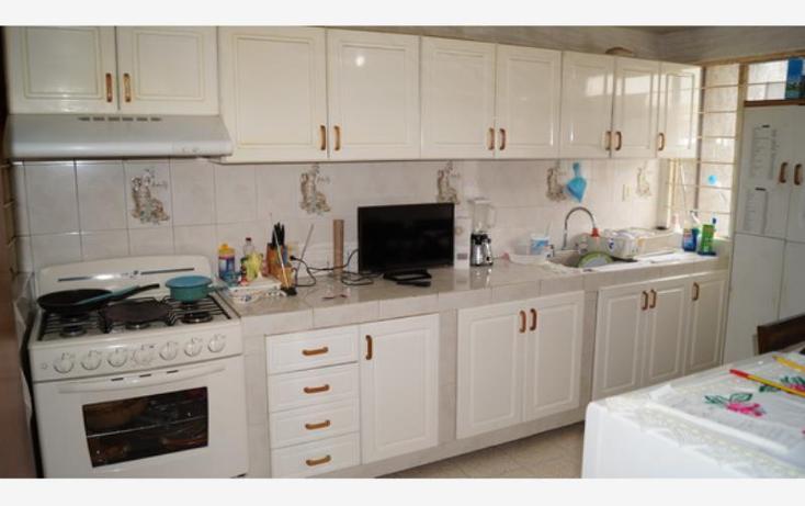 Foto de casa en venta en  , palmas, la magdalena contreras, distrito federal, 1629322 No. 02