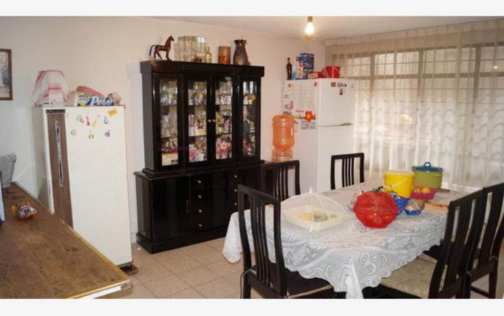 Foto de casa en venta en  , palmas, la magdalena contreras, distrito federal, 1629322 No. 04