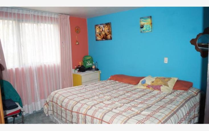 Foto de casa en venta en  , palmas, la magdalena contreras, distrito federal, 1629322 No. 06