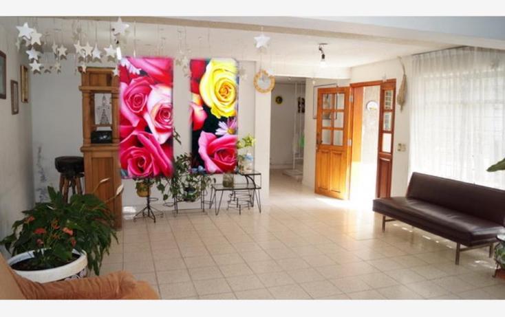 Foto de casa en venta en  , palmas, la magdalena contreras, distrito federal, 1629322 No. 10