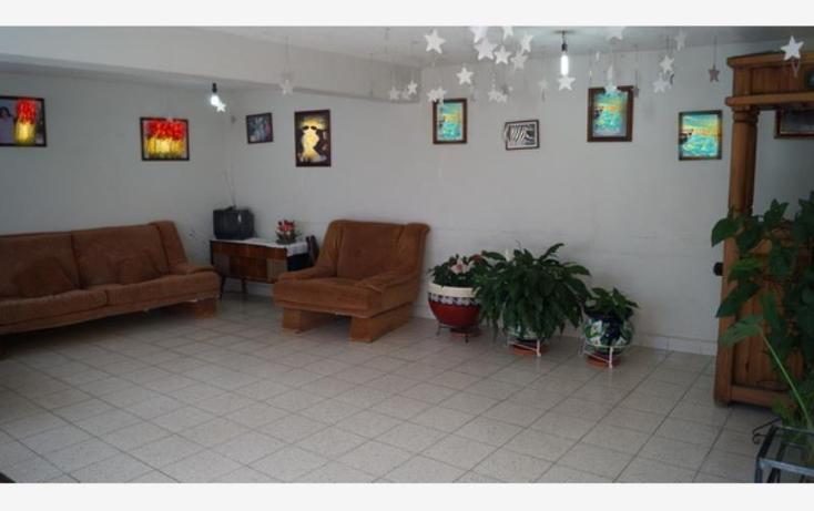Foto de casa en venta en  , palmas, la magdalena contreras, distrito federal, 1629322 No. 12