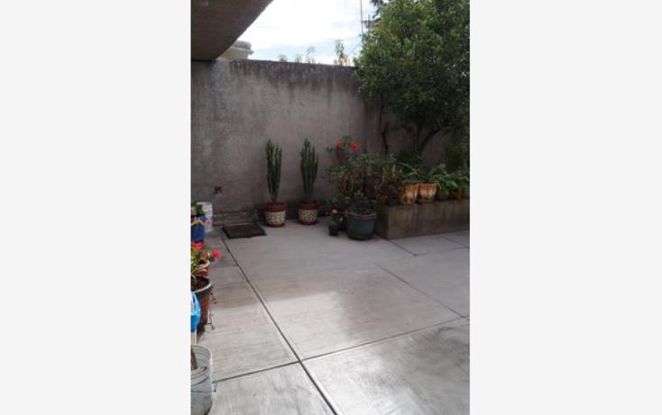 Foto de casa en venta en  , palmas, la magdalena contreras, distrito federal, 1629322 No. 19