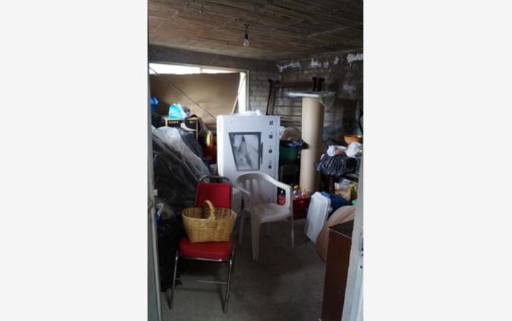Foto de casa en venta en  , palmas, la magdalena contreras, distrito federal, 1629322 No. 20