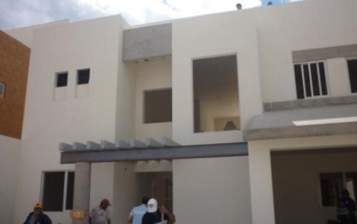 Foto de casa en venta en  , palmas la rosita, torreón, coahuila de zaragoza, 400199 No. 09