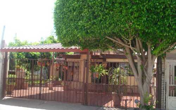 Foto de casa en venta en  , palmas san isidro, torreón, coahuila de zaragoza, 1081529 No. 01
