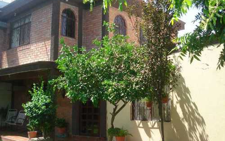 Foto de casa en venta en  , palmas san isidro, torreón, coahuila de zaragoza, 1081529 No. 03