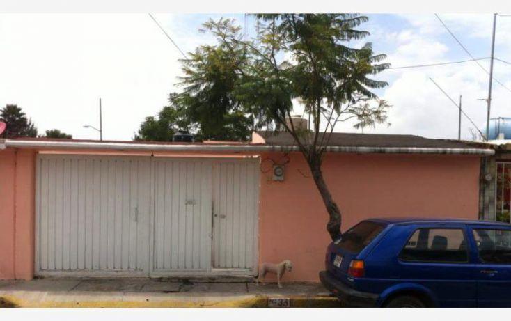 Foto de casa en venta en palmera 33, alborada ii, tultitlán, estado de méxico, 1393417 no 01