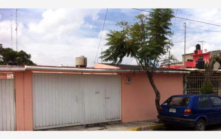 Foto de casa en venta en palmera 33, alborada ii, tultitlán, estado de méxico, 1393417 no 02