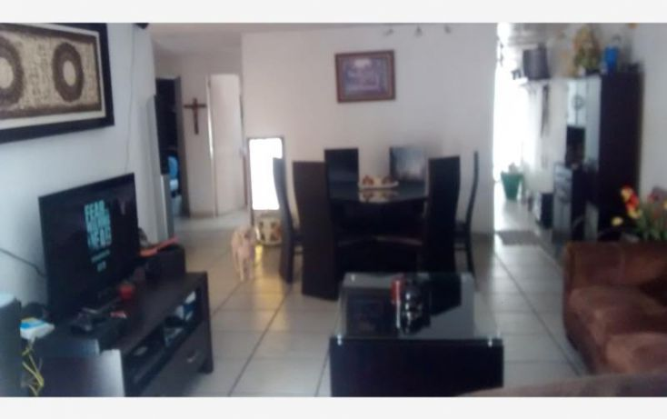 Foto de casa en venta en palmera 33, alborada ii, tultitlán, estado de méxico, 1393417 no 04