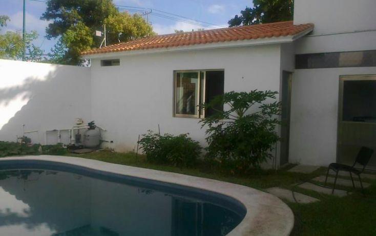 Foto de casa en renta en palmera real 21, ciudad del carmen centro, carmen, campeche, 1604402 no 04