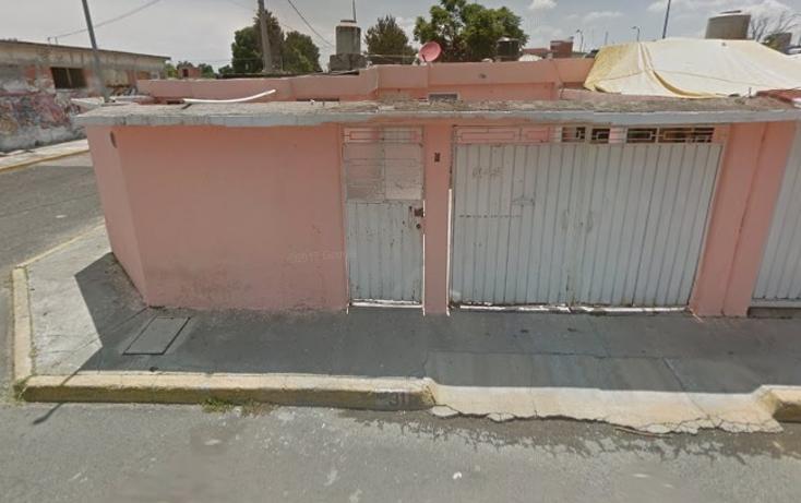 Foto de casa en venta en palmera , unidad morelos 3ra. sección, tultitlán, méxico, 1965295 No. 01