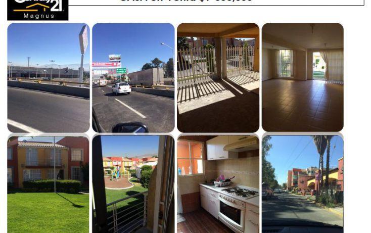 Foto de casa en venta en palmera yaca, las palmas tercera etapa, ixtapaluca, estado de méxico, 1755603 no 01