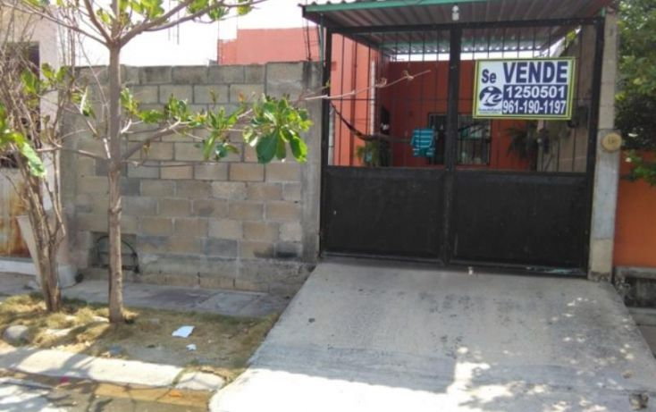 Foto de casa en venta en palmeras 22, real del bosque, tuxtla gutiérrez, chiapas, 1834318 no 03