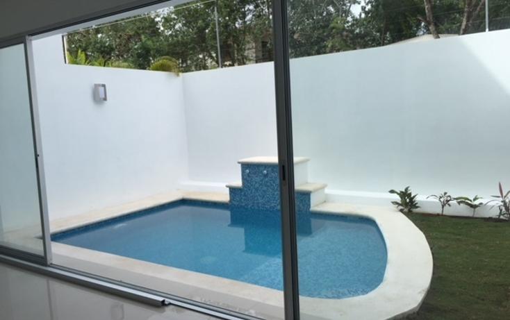 Foto de casa en venta en palmeto , cancún centro, benito juárez, quintana roo, 4497401 No. 18