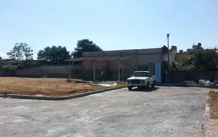 Foto de terreno habitacional en venta en palmetto, fortín de las flores centro, fortín, veracruz, 443447 no 06