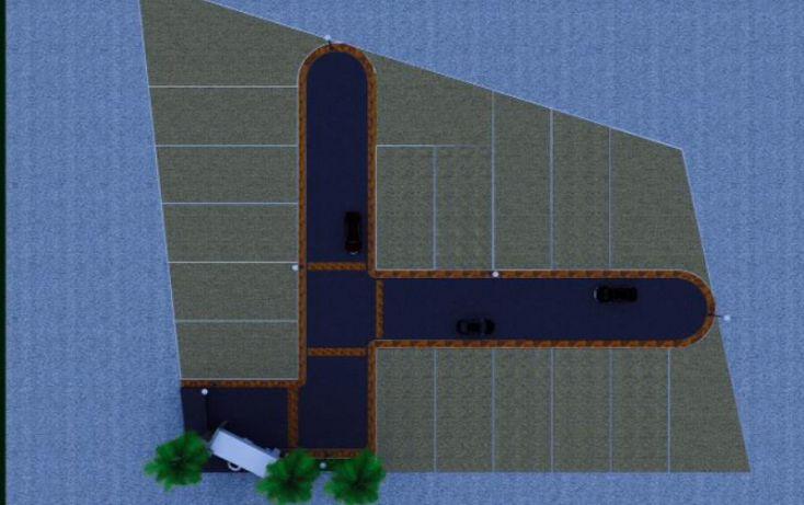 Foto de terreno habitacional en venta en palmetto, fortín de las flores centro, fortín, veracruz, 443447 no 07