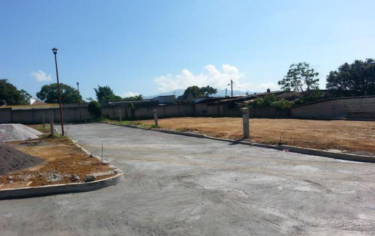 Foto de terreno habitacional en venta en palmetto, fortín de las flores centro, fortín, veracruz, 443447 no 08