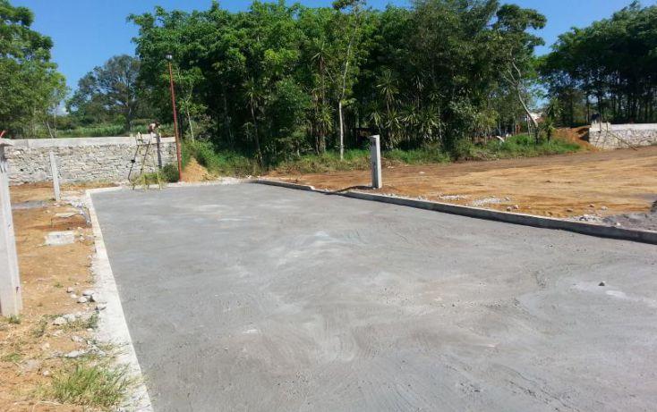 Foto de terreno habitacional en venta en palmetto, fortín de las flores centro, fortín, veracruz, 443447 no 09