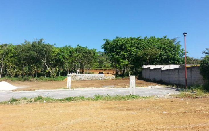Foto de terreno habitacional en venta en palmetto, fortín de las flores centro, fortín, veracruz, 443447 no 10