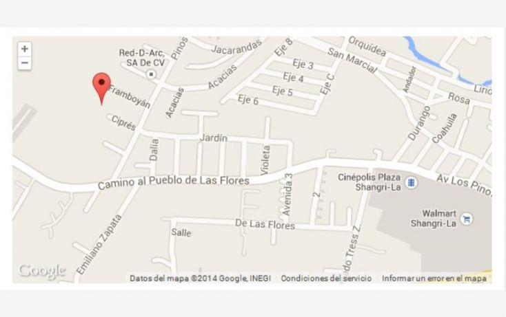 Foto de terreno habitacional en venta en palmetto, fortín de las flores centro, fortín, veracruz, 443447 no 22
