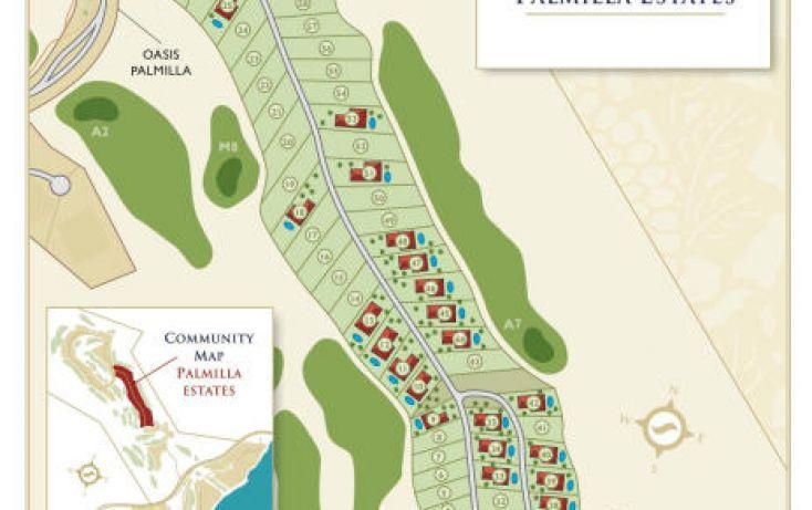 Foto de terreno habitacional en venta en palmilla estates lot 16, la palmilla, los cabos, baja california sur, 1756009 no 08