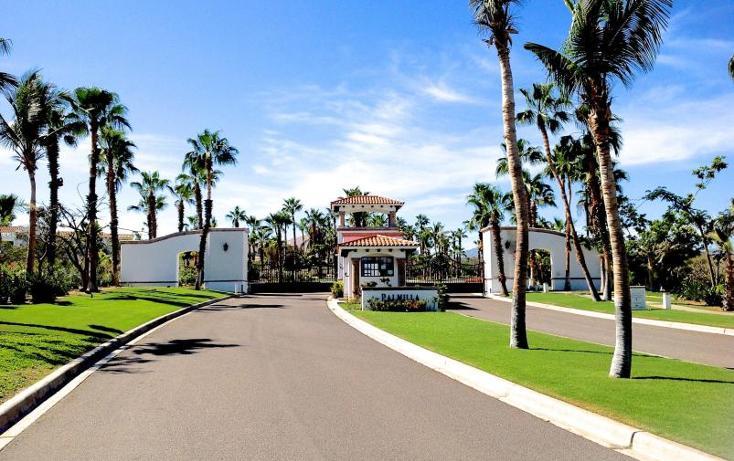 Foto de terreno habitacional en venta en palmilla estates lot 16 , palmillas, los cabos, baja california sur, 1756009 No. 01