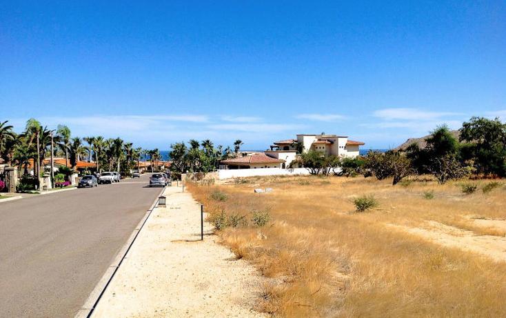 Foto de terreno habitacional en venta en palmilla estates lot 16 , palmillas, los cabos, baja california sur, 1756009 No. 04