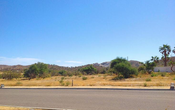 Foto de terreno habitacional en venta en palmilla estates lot 16 , palmillas, los cabos, baja california sur, 1756009 No. 06