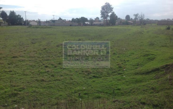 Foto de terreno habitacional en venta en palmillas, carretera tolucaixtlahuaca, san pablo autopan, toluca, estado de méxico, 490365 no 02