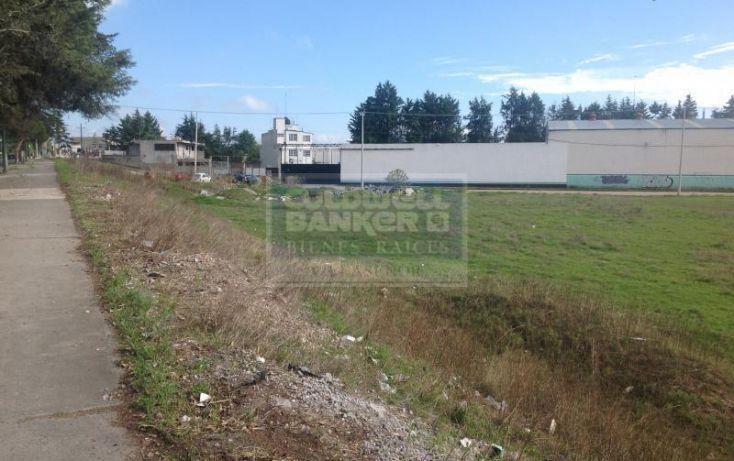 Foto de terreno habitacional en venta en palmillas, carretera tolucaixtlahuaca, san pablo autopan, toluca, estado de méxico, 490365 no 03