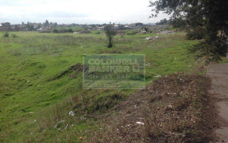 Foto de terreno habitacional en venta en palmillas, carretera tolucaixtlahuaca, san pablo autopan, toluca, estado de méxico, 490365 no 04
