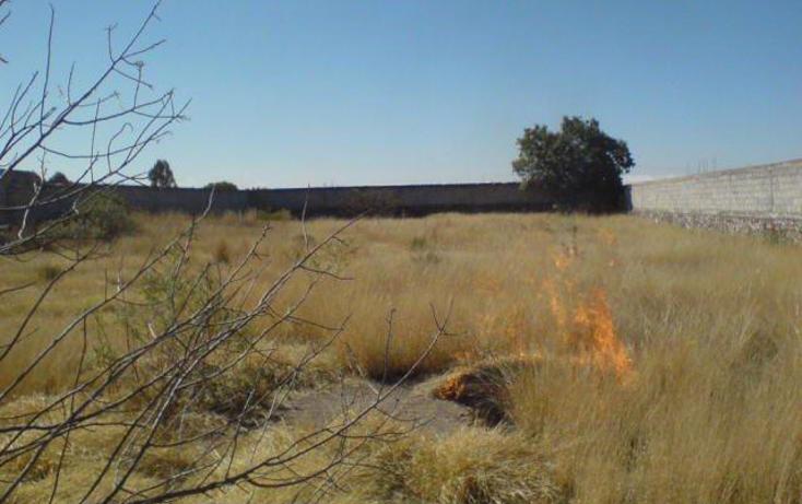 Foto de terreno habitacional en venta en  , palmillas, san juan del r?o, quer?taro, 1942221 No. 02